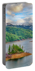 Applegate Portable Battery Charger
