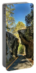 Arch Rock Entrance Portable Battery Charger