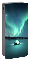 Arctic Camping Portable Battery Charger