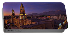 Arequipa Is Peru Best Kept Travel Secret Portable Battery Charger