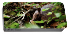 Armadillo  Portable Battery Charger