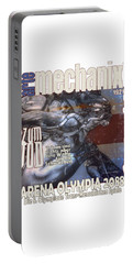 arteMECHANIX 1921 ARENA  GRUNGE Portable Battery Charger