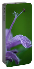 Portable Battery Charger featuring the photograph Artistry In Nature by Dale Kincaid