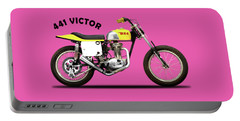 The Bsa 441 Victor Portable Battery Charger