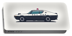 Designs Similar to Kpgc110 Gt-r Japan Police Car