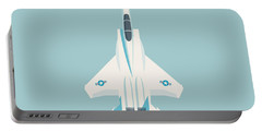 F15 Eagle Fighter Jet Aircraft - Sky Portable Battery Charger