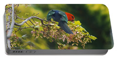 Australian King Parrot Portable Battery Charger