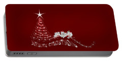The Christmas Seis Portable Battery Charger