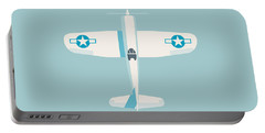 Corsair Fighter Aircraft - Sky Portable Battery Charger