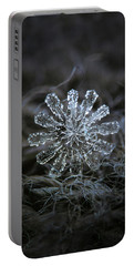December 18 2015 - Snowflake 3 Portable Battery Charger