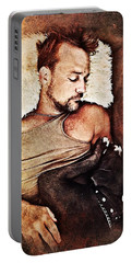 Flanery And Tex Portable Battery Charger