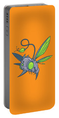 Honeybee Portable Battery Chargers