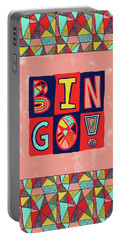 Bingo Portable Battery Charger