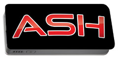 Ash Portable Battery Charger