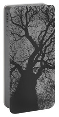 Ash Tree Portable Battery Charger