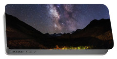Aspen Nights Portable Battery Charger