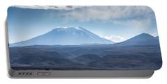 Atacama Volcano Portable Battery Charger