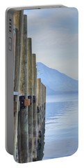Atitlan Pier Portable Battery Charger