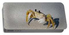 Atlantic Ghost Crab Portable Battery Charger