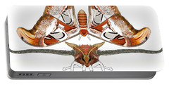 Atlas Moth3 Portable Battery Charger