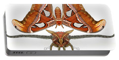 Atlas Moth5 Portable Battery Charger