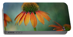 Portable Battery Charger featuring the photograph Attracting Attention by Dale Kincaid