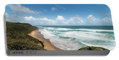 Australia Coastline Portable Battery Charger