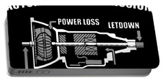 Automatic Transmission Power Loss Letdown Science Portable Battery Charger