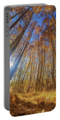 Autumn Giants Portable Battery Charger