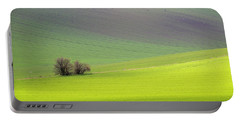 Autumn In South Moravia 13 Portable Battery Charger