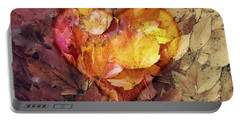 Autumn Love Portable Battery Charger