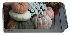 Autumn Still Life I Portable Battery Charger