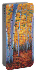 Autumn's Dreams Portable Battery Charger