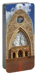 Ave Maria Cathedral Portable Battery Charger
