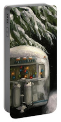 Baby, It's Cold Outside Portable Battery Charger