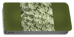 Babys Breath 1308 Portable Battery Charger