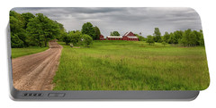 Backroad Farm 1 Portable Battery Charger