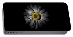Backyard Flowers 52 Color Version Portable Battery Charger