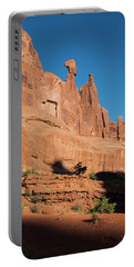 Balance Rock Portable Battery Charger