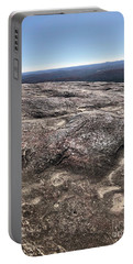 Bald Rock Portable Battery Charger