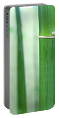 Bamboo 0312 Portable Battery Charger