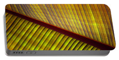 Banana Leaf 8602 Portable Battery Charger