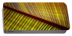 Banana Leaf 8603 Portable Battery Charger
