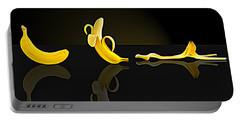 Banana Portable Battery Charger