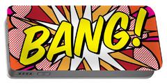 Bang Portable Battery Charger