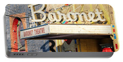 Baronet Theater Asbury Park New Jersey 1913 Demolished In 2010 Portable Battery Charger