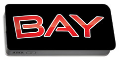 Bay Portable Battery Charger
