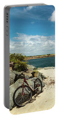 Beach Ride Portable Battery Charger