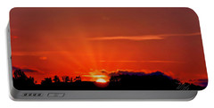 Beacon Heights Sunrise Portable Battery Charger