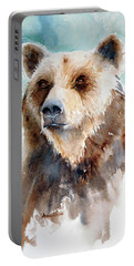 Bear Essentials Portable Battery Charger